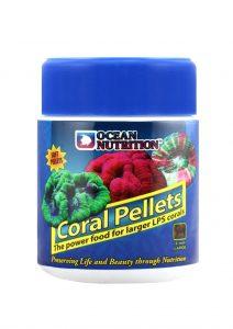 Ocean Nutrition Coral Pellets Large 100g